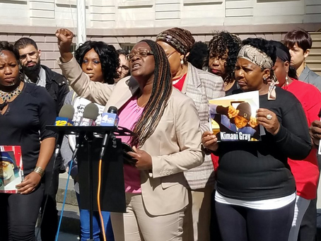 "Families of Those Killed by Police Outraged by Albany ""Blue Lives Matter"" Bill"