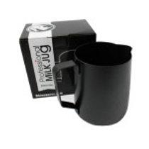 Rhino Stealth Milk Pitcher 600ml/20oz - Black