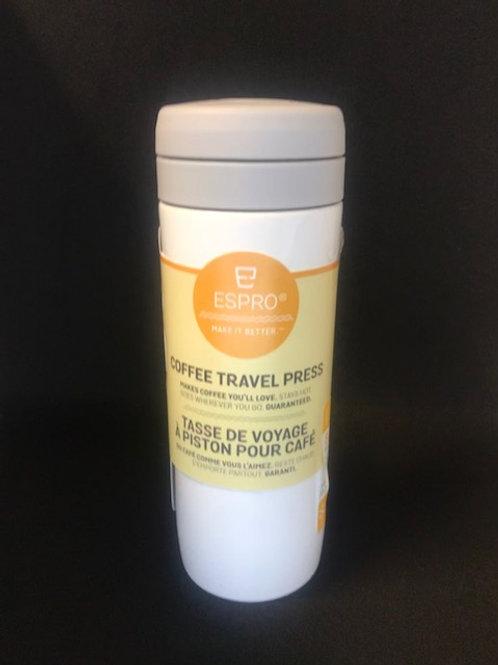 Espro Travel Press White