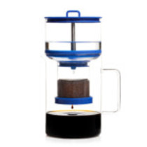 Bruer Cold Brew System - Blue