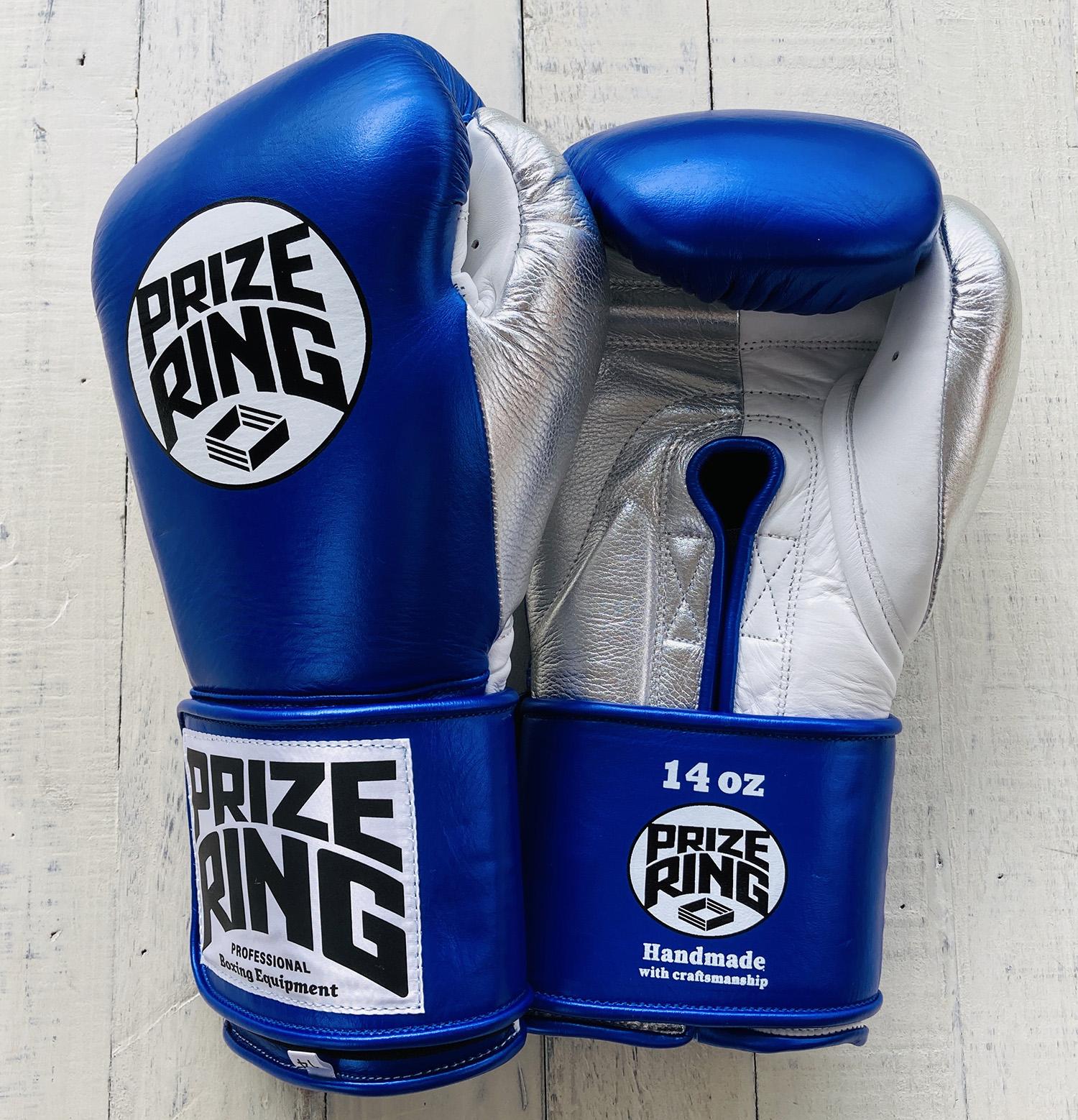 Pro-training gloves