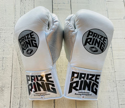 Pro-fight G10 boxing gloves