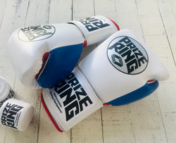 Pro-training gloves