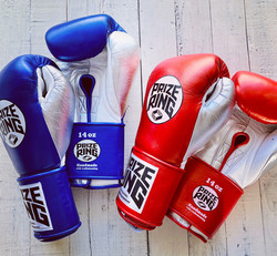 Pro-training boxing gloves