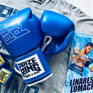 """PRIZE RING """"Professional"""" Gloves"""