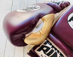 Pro-training Boxing gloves