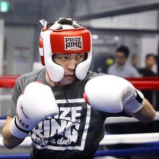 """ユーリ阿久井政悟 """"YURI"""" Seigo Akui, Japan Fly weight Champion"""