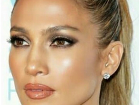 Makeup 101: Highlight and Contour to Enhance the Facial Structure, Part 1