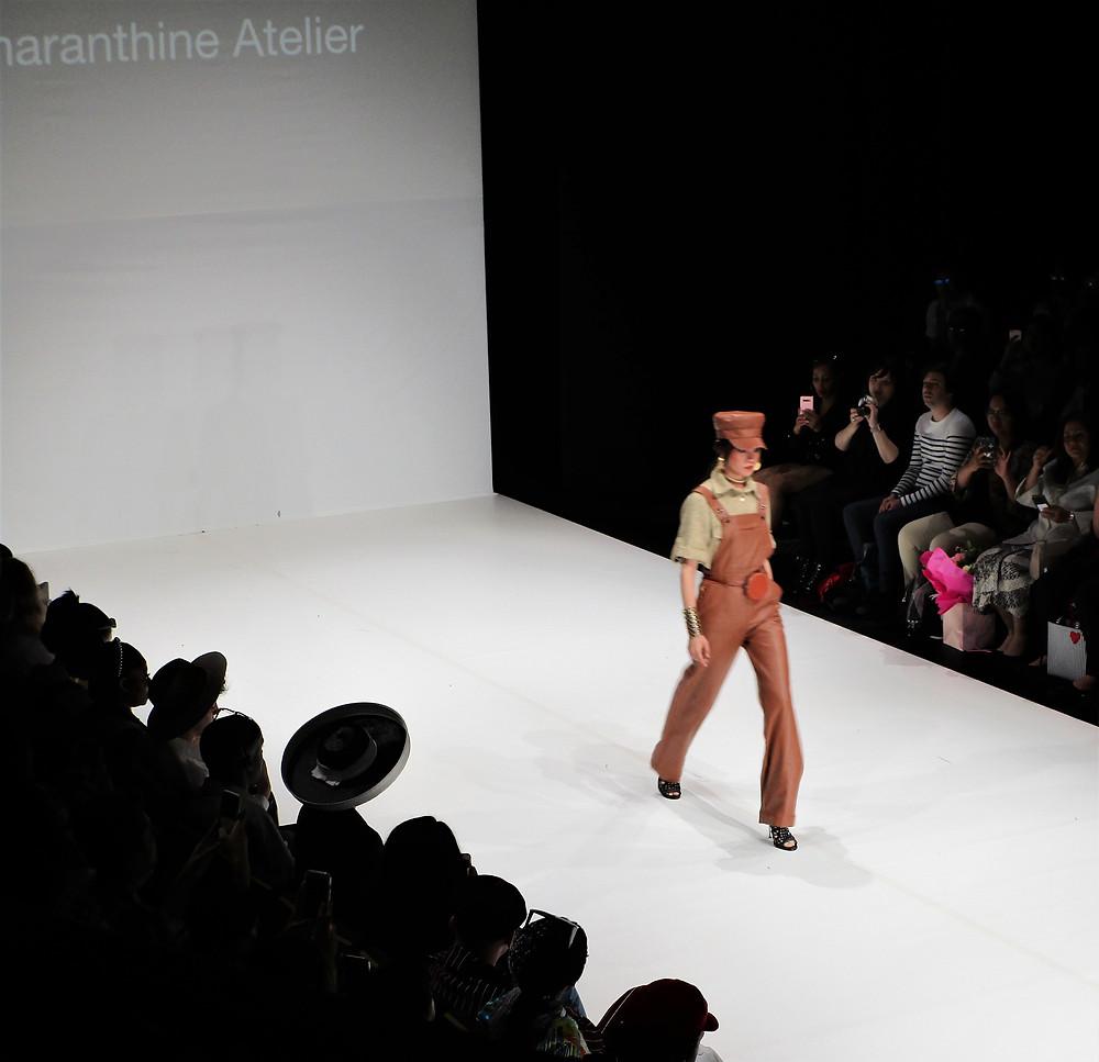 Amaranthine Atelier