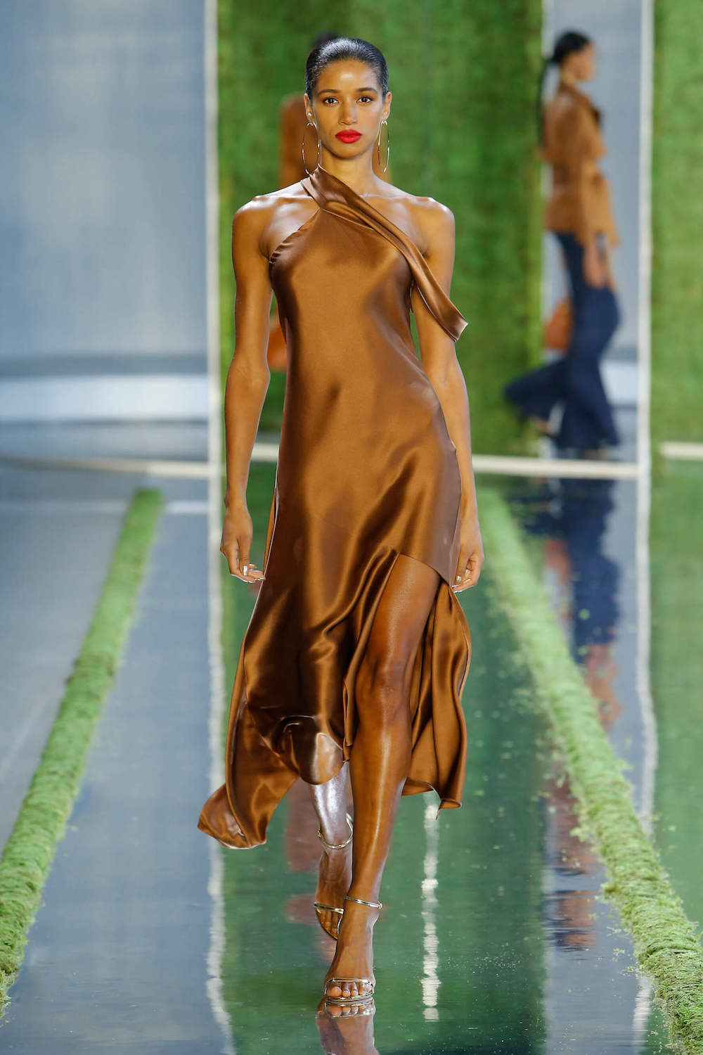Cushnie Spring Collection