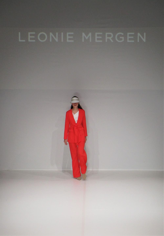 Leonie Mergen