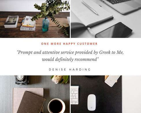 Greek > English certified legal translation