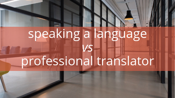 5 reasons why your Greek employees should not be translating