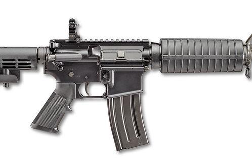 M4 CQBR (firing model)