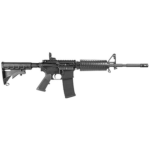 Colt M4 Carbine (firing model)