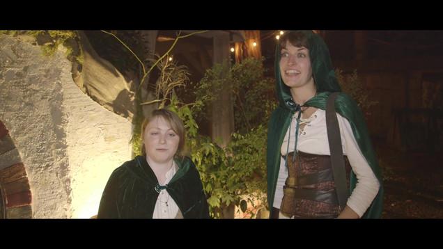 Hobbit Harvest Festival LoTR Themed Event 2018