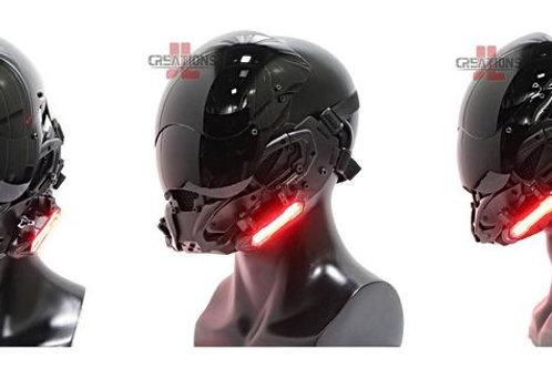 Cyberpunk Mask
