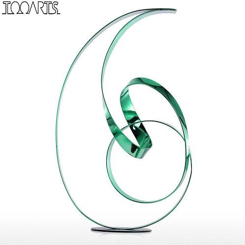 Spiral Sculpture