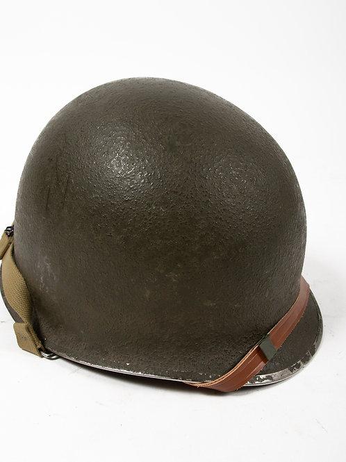 M1 helmet (WWII era)