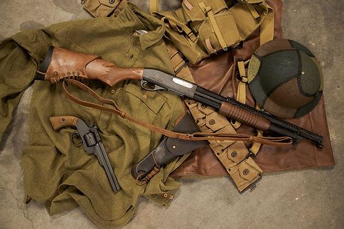 Remington Model 10 Trench Gun