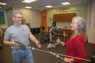 Burien Physical Therapy