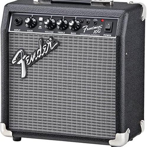 Small Fender Amp