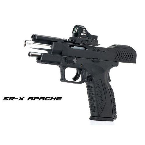 SR-x Apache (firing model)