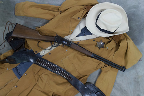 Winchester Model 1894 (shell ejecting)