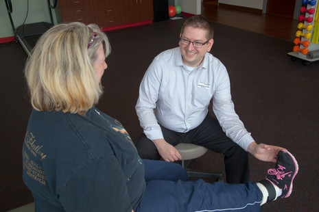 Lynnwood Physical Therapy