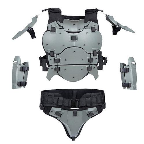 Sci-Fi Armor