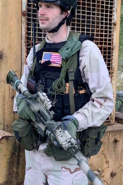 90s US Special Forces