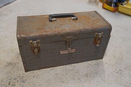 70s Craftsman Toolbox
