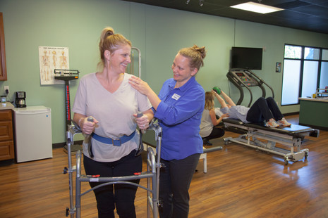 RET Physical Therapy