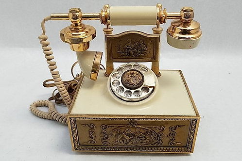 Fancy Rotary Phone