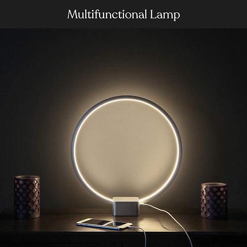 Circle LED Lamp