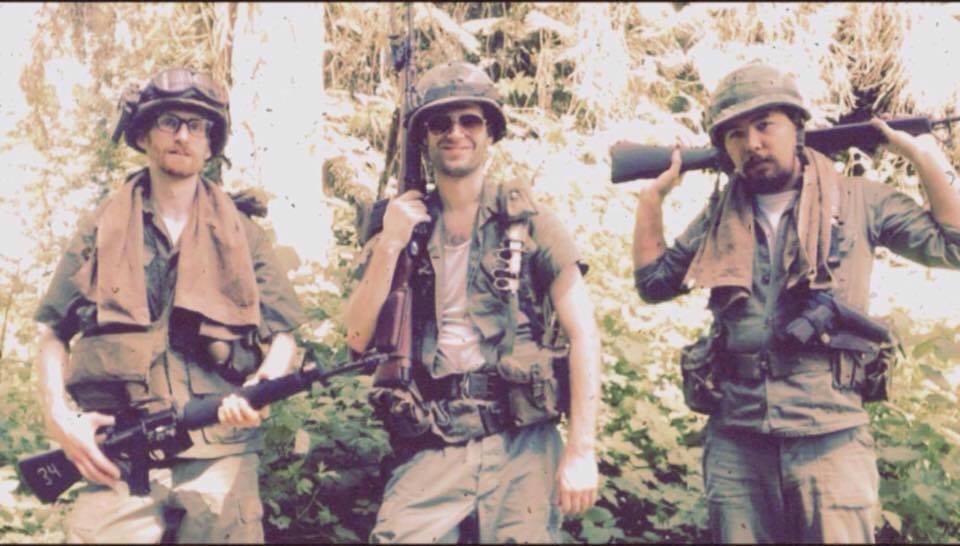 US Army Vietnam War era uniforms