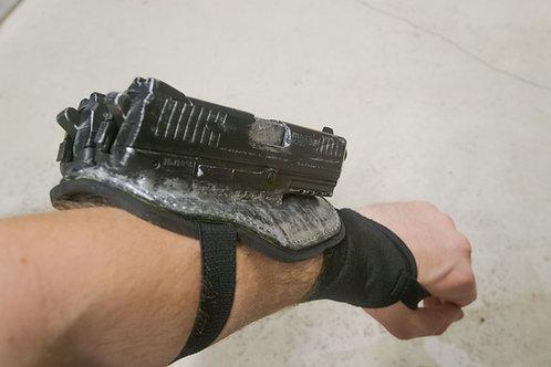 Wrist Gun