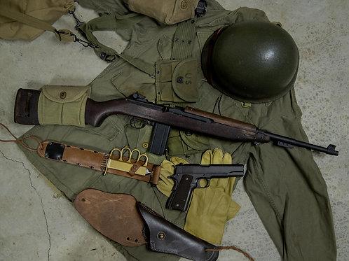 M1 Carbine (firing model)