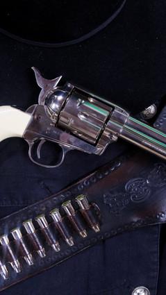 Prop Firearms