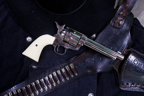 Colt Single Action Army (Peacemaker)