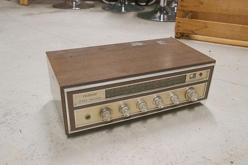 60s Realtone Radio
