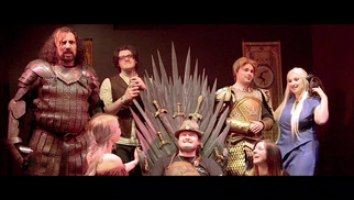 Winds of Dinner Game of Thrones Event 2019