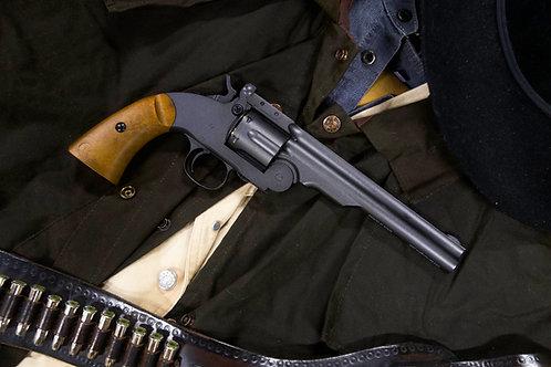 S&W Model 3 (Schofield Revolver)