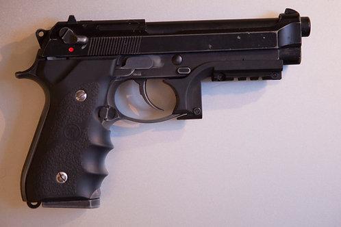 Beretta M9 (firing model)