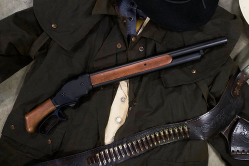 Winchester 1887 (shell ejecting)
