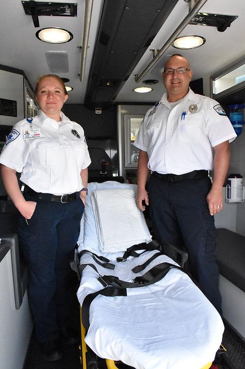 EMT Uniform