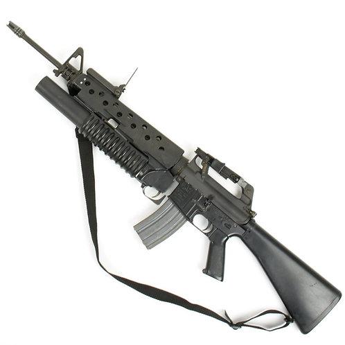 Colt M16A1 w/M203 Launcher