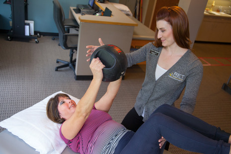 Bellevue Physical Therapy