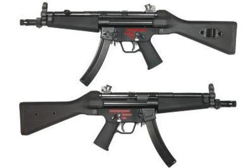 H&K MP5A2 (firing model)