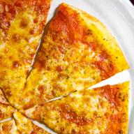 Pepperoni Pizza (Personal) - Topolino's
